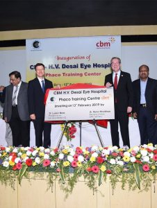 Image for Inauguration of new training center in Pune